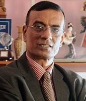 Mr. C.S.Ghosh (Bandhan)