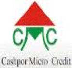 Cashpor Logo