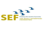 Small Enterprise Foundation Logo