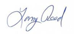 Larrys Signature