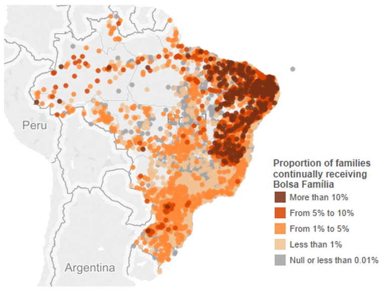 Figure 14_Concentration of Recipients Continually Receiving Bolsa Família since October 2003_EN full
